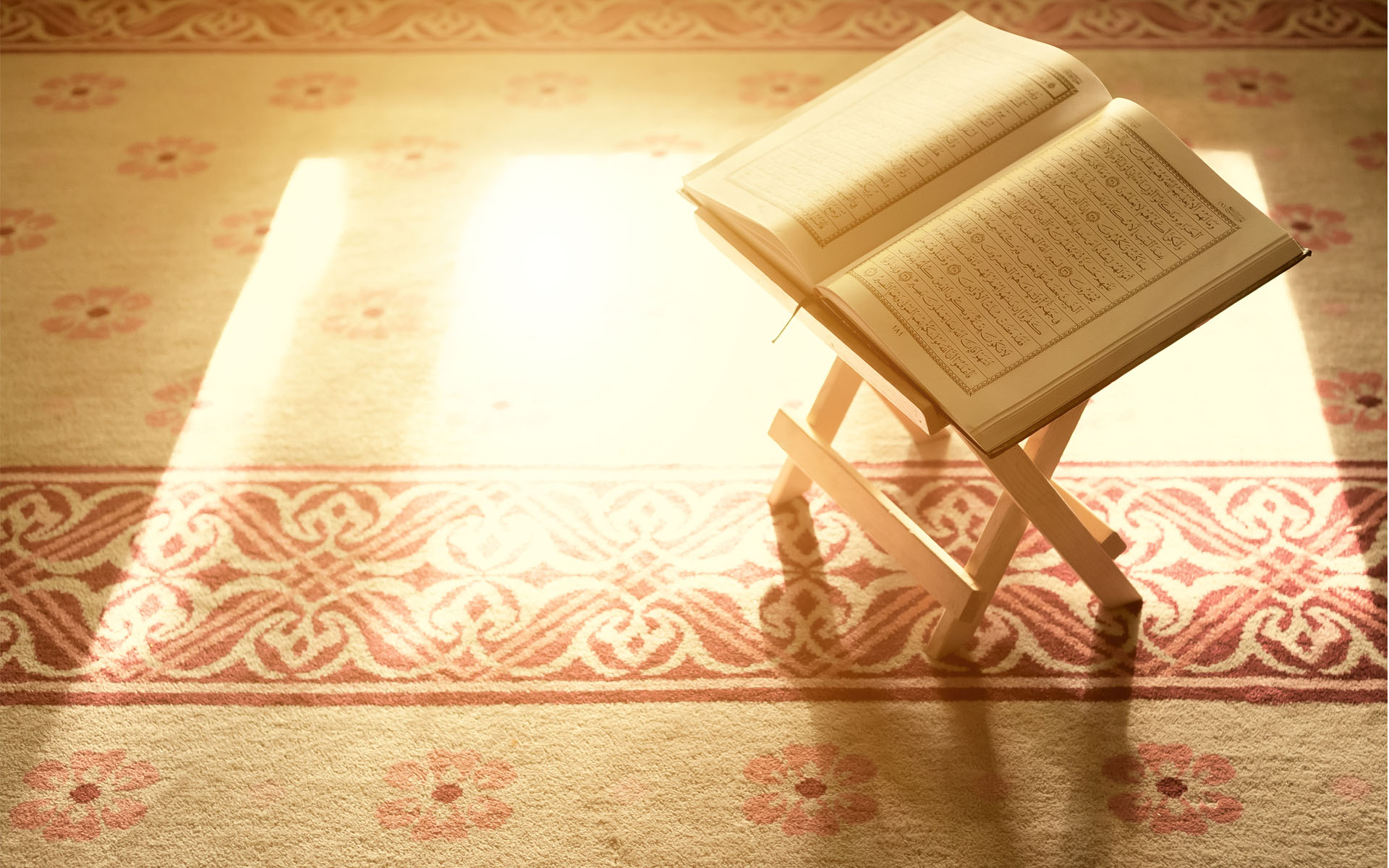 Photo of The Month of Ramadan: The Month of Spiritual and Cultural Education