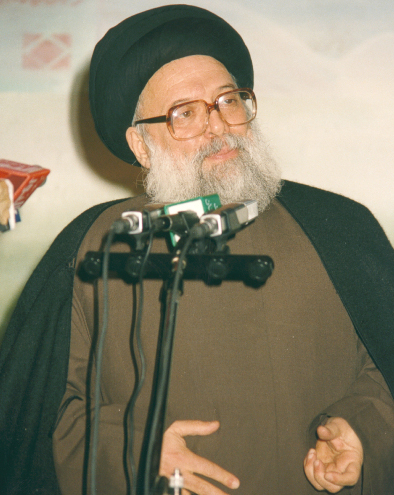 Photo of Wisdom and reform in the methodology of Sayyed Fadlullah