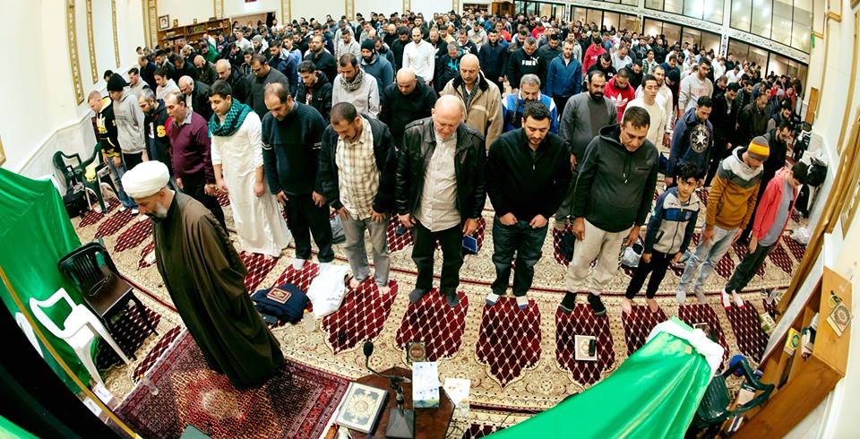 Photo of Daily congregational prayers and Friday prayer to remain suspended.